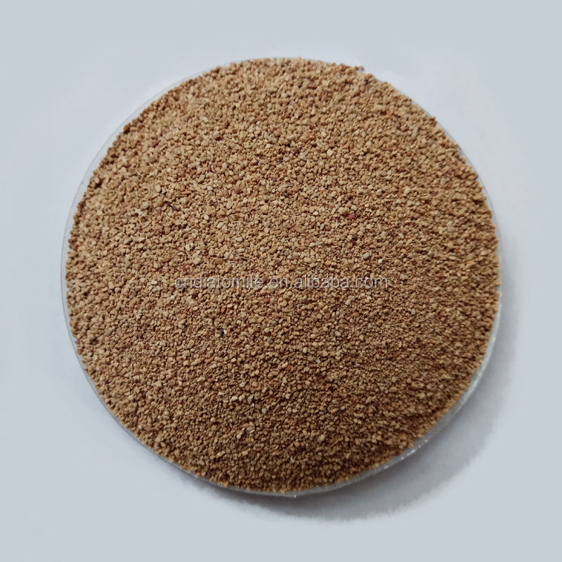 horticultural grade diatomaceous earth for potting soil and soil conditioner