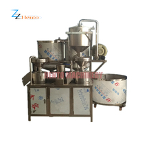 Soybean Grinder/Soya Milk Making Machine