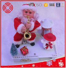 christmas santa claus/christmas home decoration/xmas gift