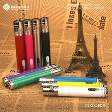 2015 E cigarettes variable voltage battery vv battery GS EGO II twist 2200mah ego vv battery