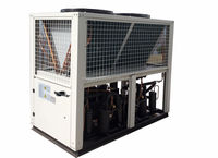 chiller indoor unit air conditioner