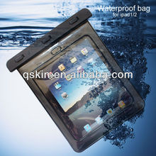 Cooskin plastic waterproof ipx8 case for ipad air--SW-102