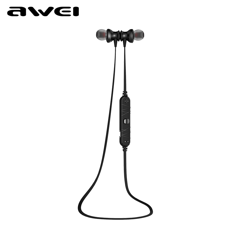 consumer electronics good sound quality AWEI A980BL CSR 4.1 headphones <strong>bluetooth</strong>
