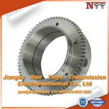spur gear for paper shredder