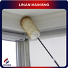 High quality OEM Australian wool imported high-grade telescopic long handle ceiling duster