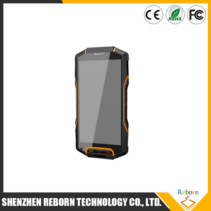 4G LTE Mobile Phone Android 4.4 Rugged Waterproof Phone Smartphone 5Inch Waterproof Mobile Phone Shockproof