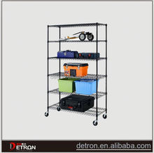 Light Duty strengthened industrial tool rack