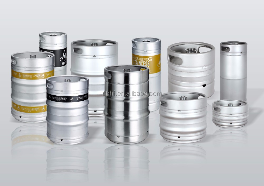 Hot sale competitive price - EURO 30L Stainless steel Beer Keg / home brewing stackable beer barrel