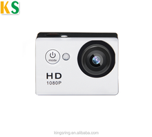 2018 Hot selling sport camera A9 ultra hd 4k 120 Degree WiFi action camera Waterproof Sport XDV DV Cam A9
