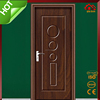 PVC017 Latest Design Interior MDF Room PVC Door Design