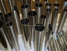 ASTM A 276 ASTM A 479 Super Duplex sa789 s31260 Stainless Steel 2205 2507 904L pipe/tube
