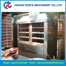 Large capacity gyros grill machine for sale 0086-13185974590