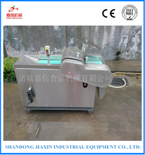 Factory supply high efficiency industrial potato cutter/french fries cutter