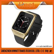with 1.5' touch display gps wifi bluetooth phone watch watch cell phone 3g