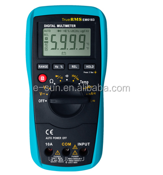 All-sun EM6183 Digital Multimeter