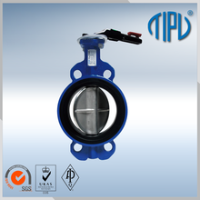 Hydraulic Actuator medium pressure gaskets for butterfly valves