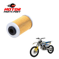 Motorcycle Oil filter machine and price For ktm 50cc
