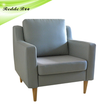 Western popular lint fabric sofa hot sale G-3823