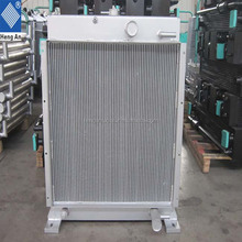 China direct factory sales price hydraulic oil cooler