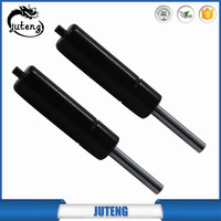 Mini supporting gas struts /gas springs for top table plug