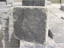 Hot selling gothic antique bluestone for wholesales