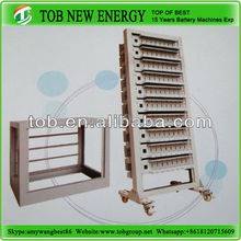 Battery charging and discharging machine for lithium ion battery capacity testing