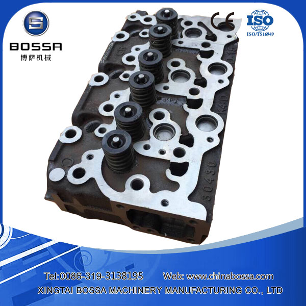 reliable reputation low price tractor parts hydraulic cylinder head