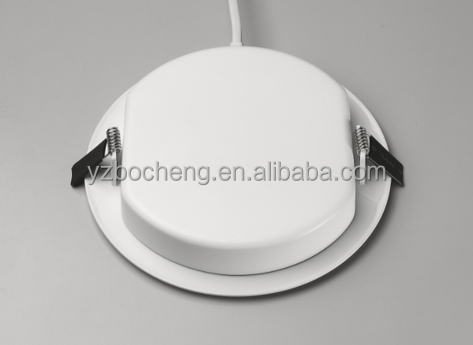 Hotsale slim led downlight ultra-thin 6w with CE Rohs