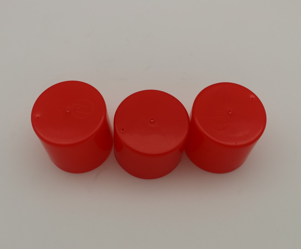 Manufacturer of plastic caps and valve used as spray aerosol can lids and tops