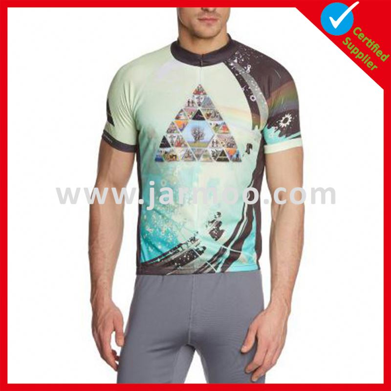 Printing INBIKE all active sportswear for club wholesale