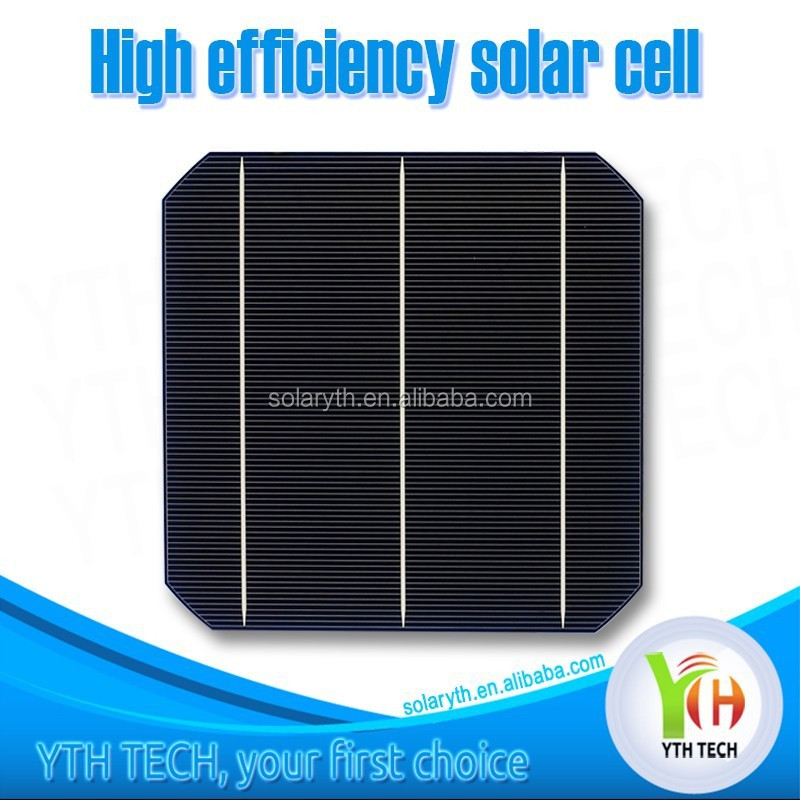 156*156mm solar cell scrap,monocrystalline solar cell, pv solar panel supplier