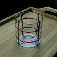 handmade glass cup nescafe glass cups glass expresso cups