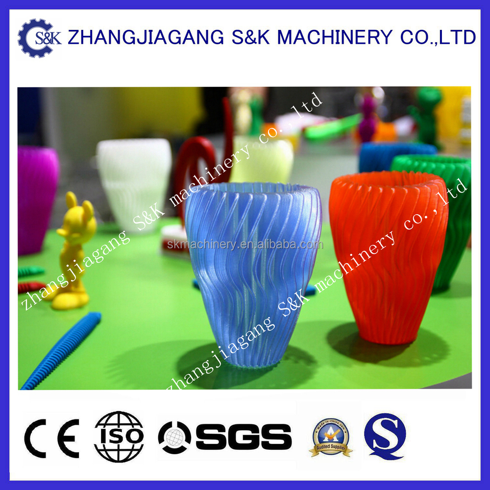3d printer filament extruder machine