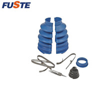 Hot sales colors rubber EPDM split Cv joint boot kit
