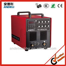 2013 chinese hot selling 3 phase aluminum welding equipment