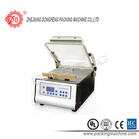 artistic style designning vacuum sealer for food packaging DZ-300T