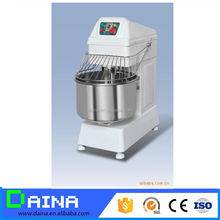 baking machine!!! dough kneader factory wholesale/ industrial bakery flour mixer/ spiral/ dough mixer