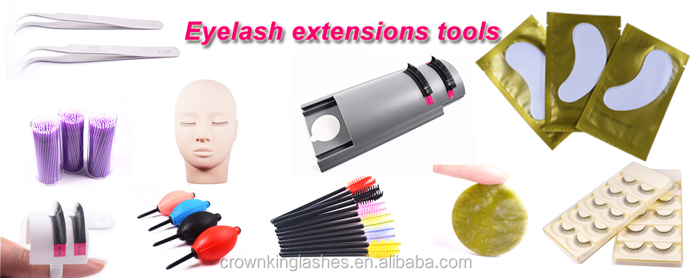 PBT Eyelash Brush Wholesale high quality OEM