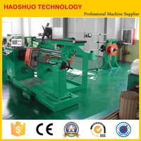 Automatic transformer coil winding machine price