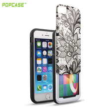For IPhone6 Card Slot High Quality Phone Case