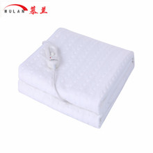 CE RoHS Certificate Electric heated Blanket