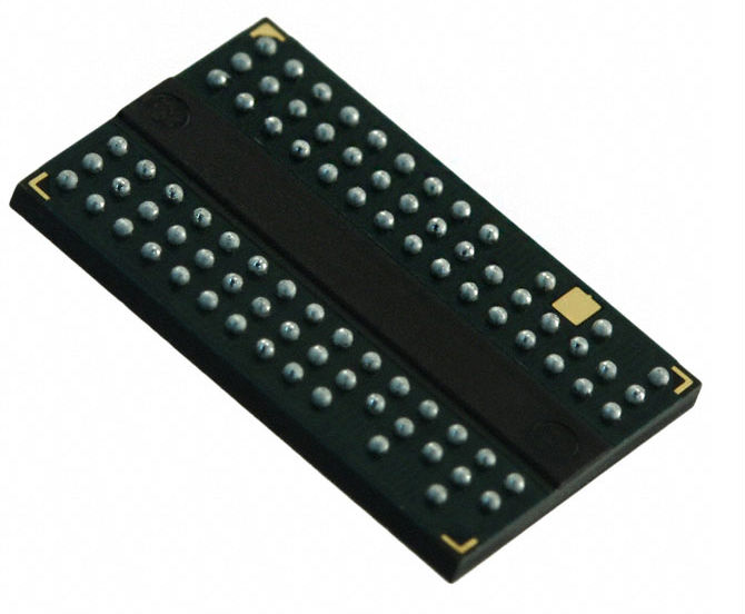 Hot Offer IC MT47H64M16HR-3:G in stock