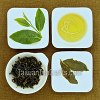 Taiwan Bao Zhong Oolong Tea