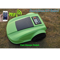 Newest 4th Generation lawn mower for atv/Robot Garden Tool