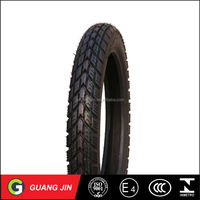 Motorcycle Tire 110/90-19 Made In China