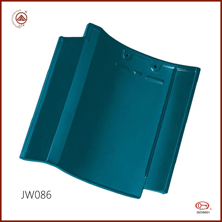 Factory Price Corrugated Japanese Style Roofing Material Roof Tiles