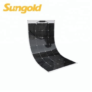 150w flexible solar panel cell Import from germany