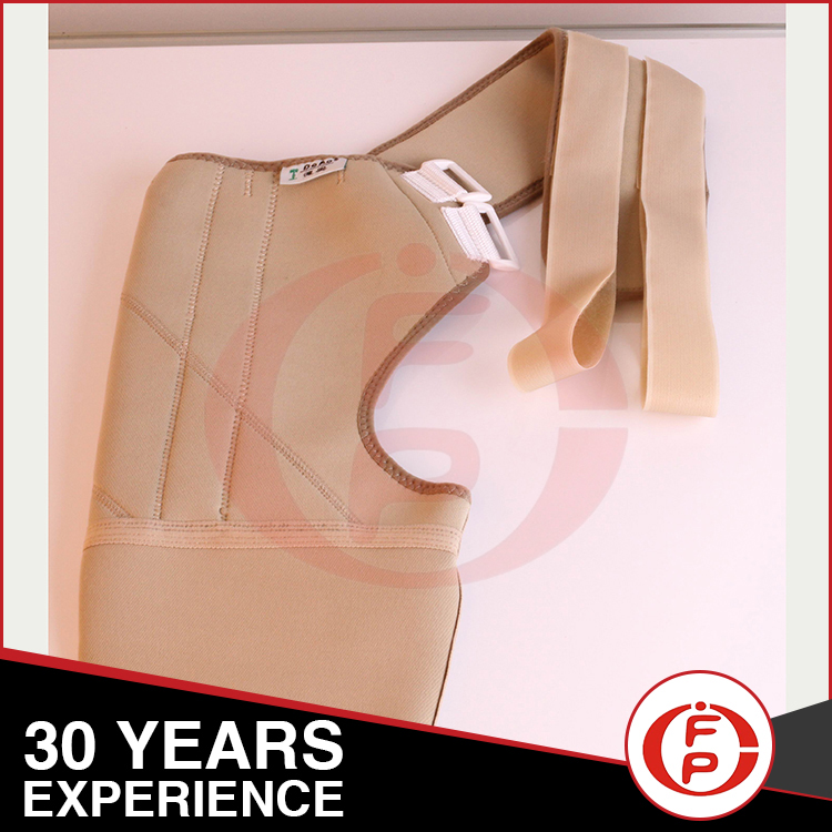 21B37 Thigh Support Bandage for Prosthetics amputees