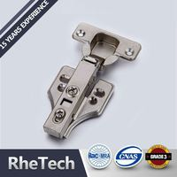 Factory Supply Good Prices Custom Printing Male Female Hinge