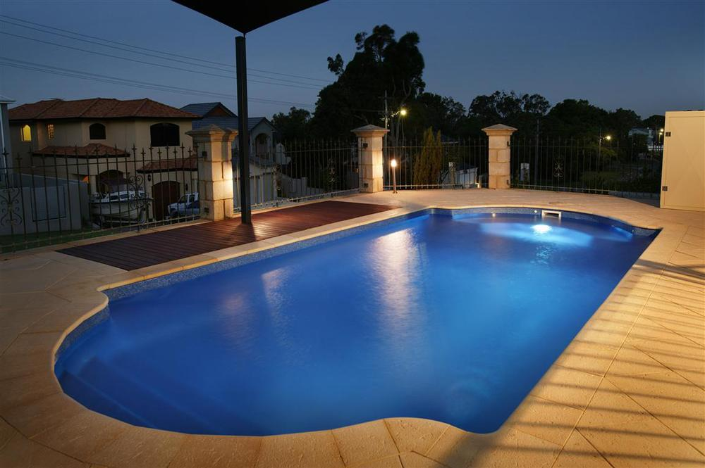 Swimming Pool Pond Liner : Swimming pool liner blue pond buy